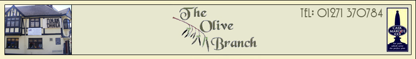 The Olive Branch - North Devon Pub and Restaurant